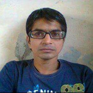 Manoj J. Patel