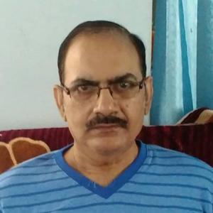 Ravi Ranjan Goswami | StoryMirror