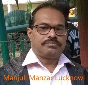 Manjull Lucknowi