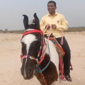 Ajit Chavda | StoryMirror