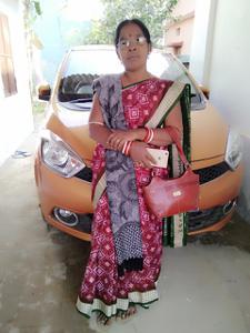 Mamatamanjari Das