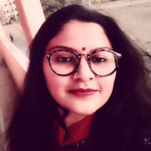 Swati Pavagadhi