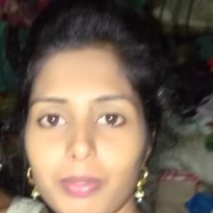 Manasi Tripathy