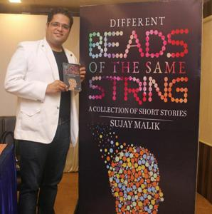 Sujay Malik