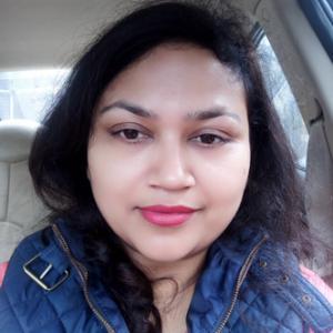 Aradhana Sharma | StoryMirror