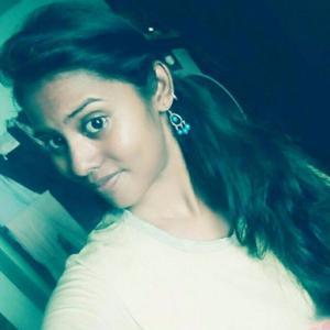 Subhasmita Behera