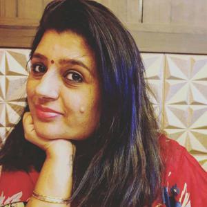 Neha Joshi | StoryMirror