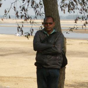 Tarkesh Kumar Ojha