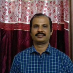 Ranjan Kumar Brahma