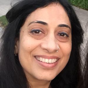 Nandita Kaushik