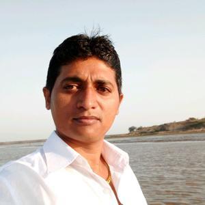 Vishnu Bhaliya
