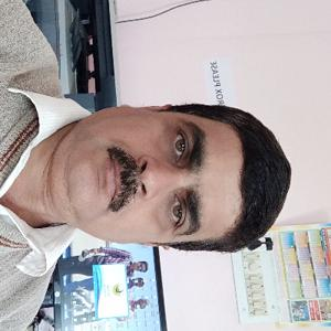 Prakas Tripathy