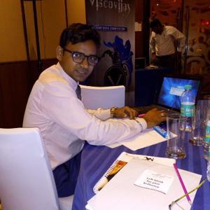 Varun Anand | StoryMirror