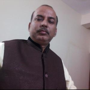 Bijaya Kumarr Senapati