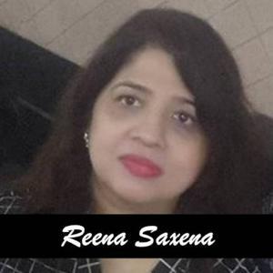 Reena Saxena | StoryMirror