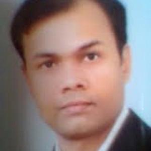 Manoranjan Tiwari