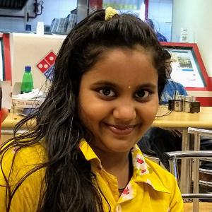 Harshini Hariprasad kumar | StoryMirror