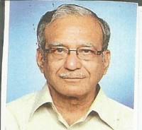 Niranjan Mehta