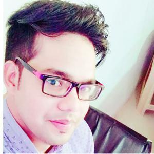 प्रियम श्रीवास्तव