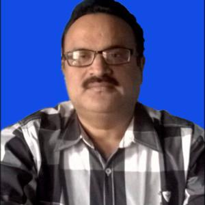 Anil Kumar Parhi