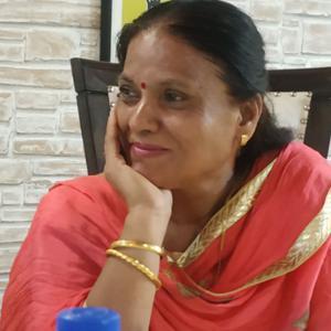 Sneh Goswami