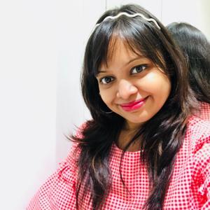 Lipsa Mohanty | StoryMirror