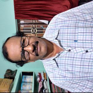 Sadananda Pratihari
