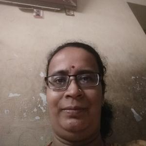 Aparna Subramanian