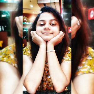 Nabanita Das | StoryMirror