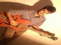 Akarshan Sharma