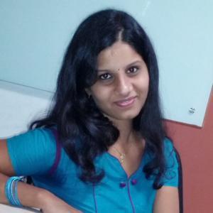 Saranya Ravikumar