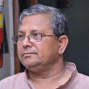 Jyoti Khare