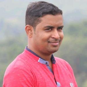 Kamal Pattnaik