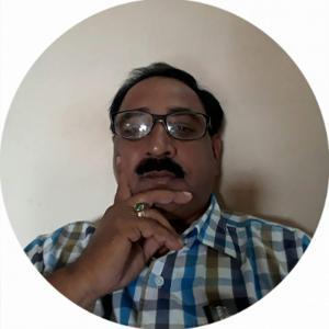 Dr. Shiba Prasad Tripathy | StoryMirror