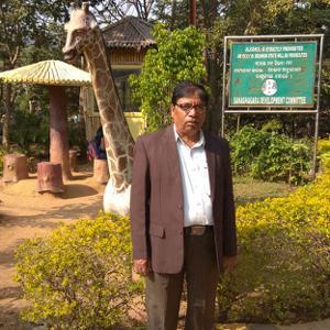 Akshayakumar Dash