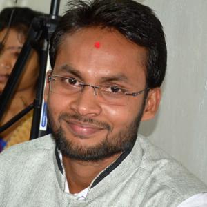 Ravi Ranveera