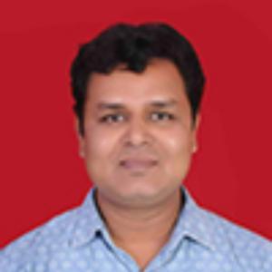 Naresh Kumar Behera
