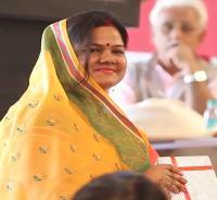 Karuna Saxena