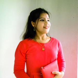 Srijeeta Barua