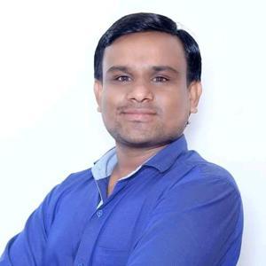 Paresh Gondaliya | StoryMirror
