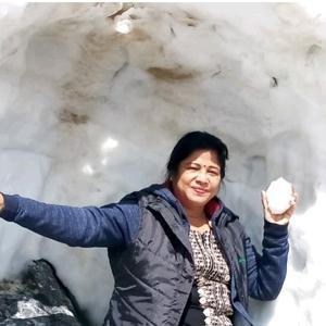 Minakshi Samal | StoryMirror