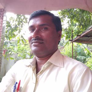 Shriram Sahoo
