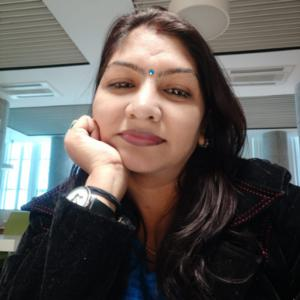 Kuhu jyoti Jain   StoryMirror