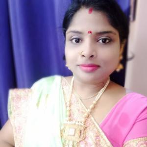 Soumya Shubhadarshinee
