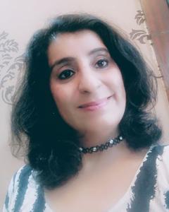 Divya Mirchandani | StoryMirror