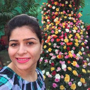 Shailly Shukla