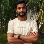 Prakash Ranjan Parida