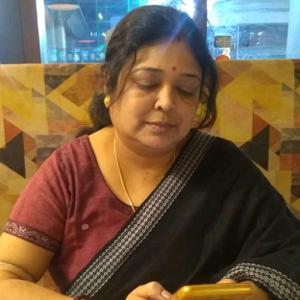 Sasmita Mohanty
