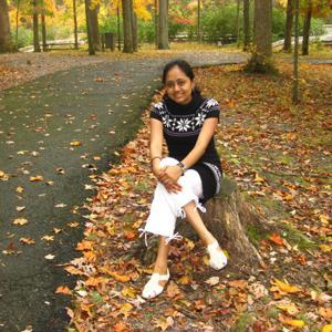 Nandita Pai Shirali
