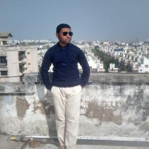 Avichal Panchal | StoryMirror